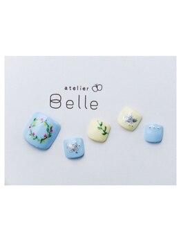 アトリエ ベル(atelier Belle)/あしもとの幸せ*