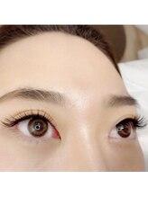 リス アイラッシュ 恵比寿(Liss Eyelash)/フラットラッシュ160本