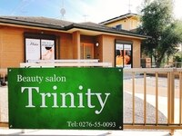 トリニティーベル(Trinity bel)