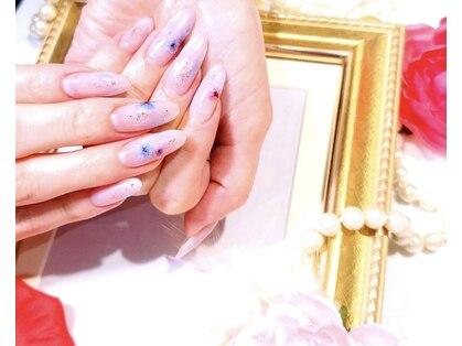 ルーヴル ネイルアンドアイラッシュ 生駒(LOUVRE nail&eyelash)の写真