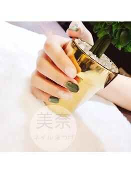 美奈Beauty 代々木店_デザイン_08