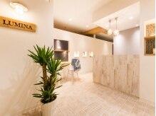 ルミナ ビューティーアンドリラックス(LUMINA Beauty&Relax)