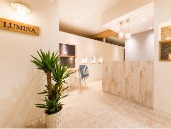 ルミナ ビューティーアンドリラックス(LUMINA Beauty&Relax)(千葉県船橋市)