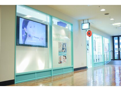 ヘアメイクアンドフォトスタジオ ベストシーン 有楽町店の写真
