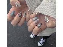 ネイルサロン ユアムーン(nail salon Your Moon)