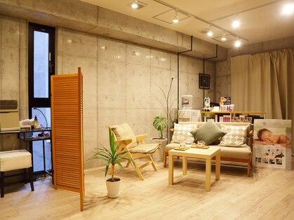 ESPOO-KAON(上野・浅草・日暮里・南千住/リラク)の写真