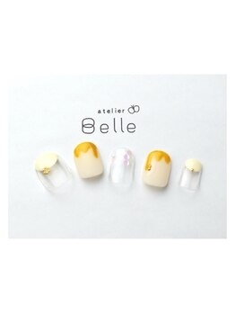 アトリエ ベル(atelier Belle)/幸せのはこびや*