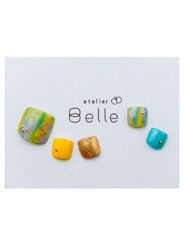 アトリエ ベル(atelier Belle)/△▽*