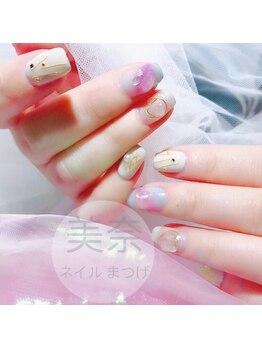 美奈Beauty 代々木店_デザイン_05