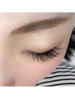 リス アイラッシュ 恵比寿(Liss Eyelash)/セーブル160本
