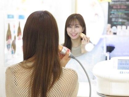 セルフエステエンリケ 清武加納店