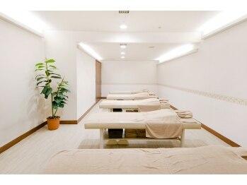 グランスパ八王子 やすらぎの湯 リラクゼーションルーム(東京都八王子市)