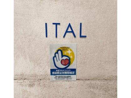 アイタル(ITAL)の写真