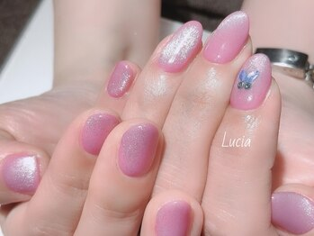 ルチア(Lucia)/ピンクスターギャラクシー