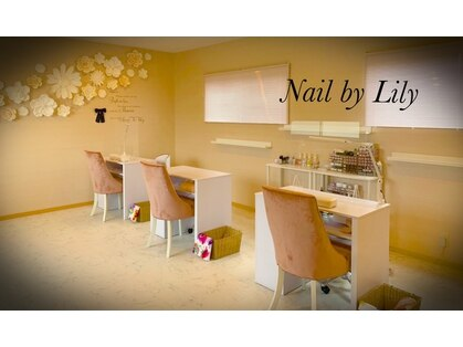 Nail by Lily