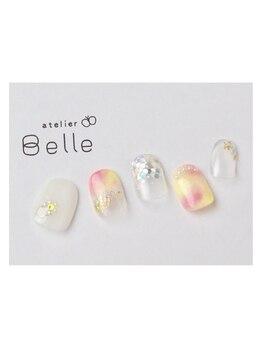 アトリエ ベル(atelier Belle)/ふんわりを纏って*
