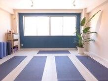 エンヨガスタジオ(en yoga studio)