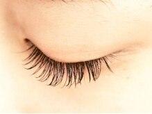 モア(eyelash salon MOOR)の雰囲気(真ん中長めで黒目を強調!!なりたい目元をお作りします♪)