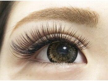 アイラッシュ バイ スワッグ(Eyelash by SWAG)(群馬県伊勢崎市)