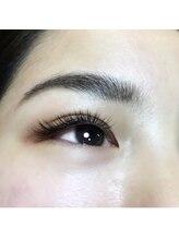 リス アイラッシュ 恵比寿(Liss Eyelash)/セーブル120本
