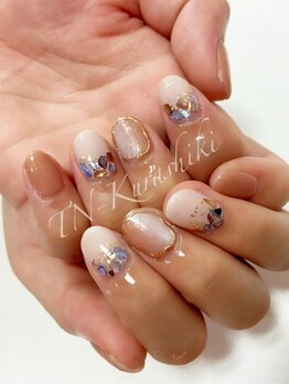 ティーエヌ 倉敷店/Hand定額5アート