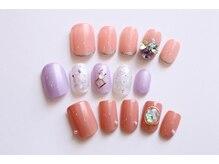 an sarry nail☆