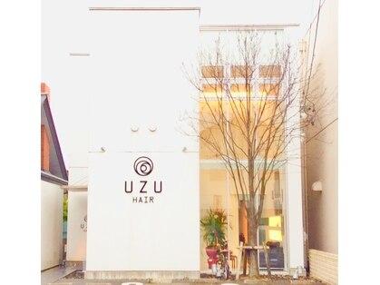 ウズヘアー(UZU HAIR)の写真