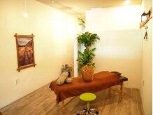 コンディショニングサロン スロウ 柏店(conditioning salon SLOW)