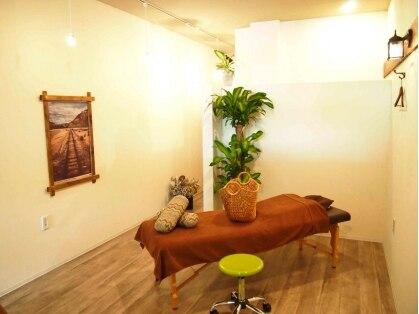 コンディショニングサロン スロウ 柏店(conditioning salon SLOW)の写真