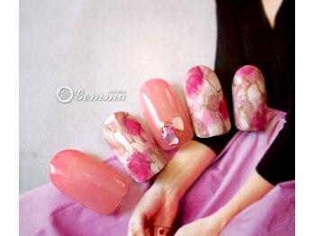 ネイルサロン ジェマ(nail salon GEMMA)