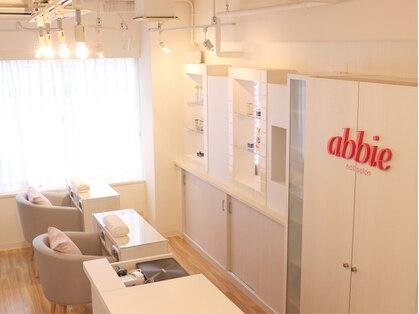 ネイルサロン アビー 横浜店(abbie)の写真