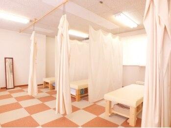ヘルシーボディプランニングセンター(Healthy body Planning center)