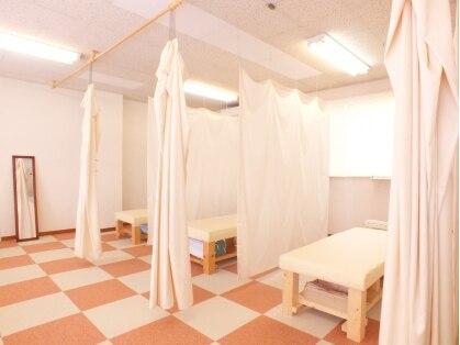 ヘルシーボディプランニングセンター(Healthy body Planning center)の写真