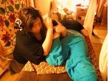 グランマのヒロット カマイ 京都サロンの雰囲気(産後の骨盤調整も可能★経験豊富な凄腕スタッフ在籍してます♪)