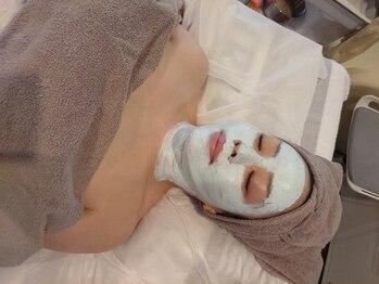 ダラスパビューティーサロン(Daraspa beauty salon)/クリスティーナアンストレス