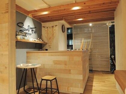 ホットヨガスタジオ ロイブ & Surf Fit 渋谷道玄坂店(渋谷・恵比寿・代官山/リラク)の写真