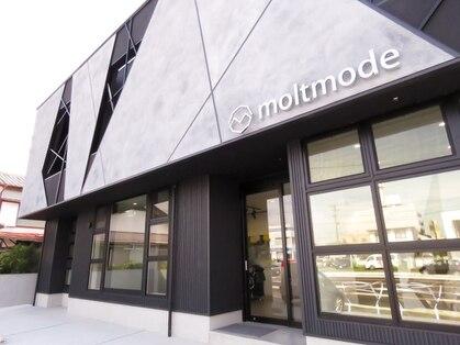 モルトモード(moltmode)の写真