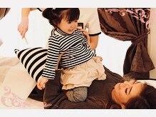 サロン アヌエヌエ(Salon Anuenue)/子供と一緒にキレイが叶うサロン
