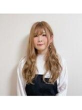 クレアラルーチェ 松江乃木店(Crea la Luce)Satomi