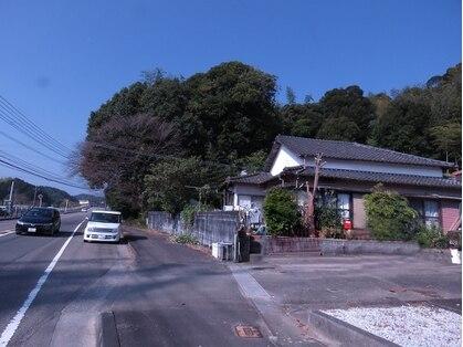 おうちサロンG&G 【ジーアンドジー】(宮崎・延岡・都城/リラク)の写真