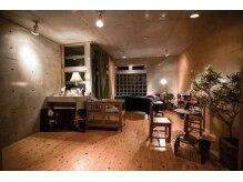 アイラッシュサロン アパートメント103(MIEUX POUR MA CHERE)の雰囲気(デザイナーズマンションの一室。あなただけの特別な隠れ家salon)