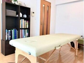 オステオパシック ペインマネジメントセンター(Osteopathic pain management center)(神奈川県横浜市西区)