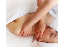 睡眠改善専門 サロン 萃(Sui)の雰囲気(丁寧なトリートメントで癒されながら綺麗に…首・肩の痛み解消)