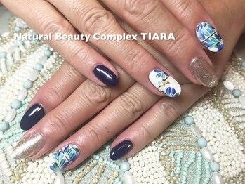 ナチュラルビューティーコンプレックス ティアラ(Natural Beauty complex TIARA)/