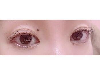 リシェルアイラッシュ 関内店(Richelle eyelash)/まつ毛デザインコレクション 100