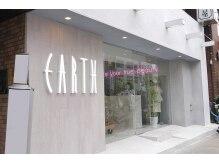 ヘアメイク アース ネイル アンド アイラッシュ 新小岩店(HAIR & MAKE EARTH)