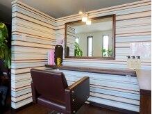 美容室併設のトータルビューティサロン♪