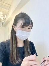 ネイルアンドビューティー ネオン 天神店(Nail&Beauty NEON)内藤