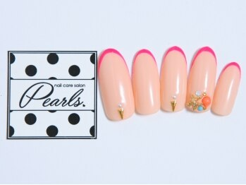 パールズ(Pearls)/スパイスフレンチ