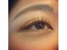 クロノスロウリー アイラッシュ(Chrono-S-lowly eyelash extensions)の雰囲気(アイスタイリストとマンツーマンです♪)